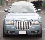 Chrysler Limos [Baby Bentley] in Syston